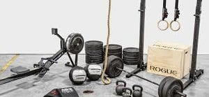 cross fit accessories