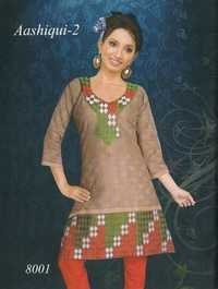 Designer Kurtis for Ladies