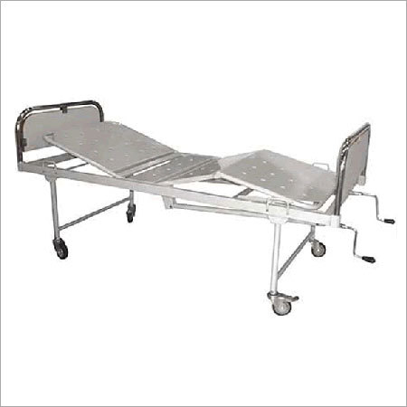 Hospital Fowler Bed (Deluxe)