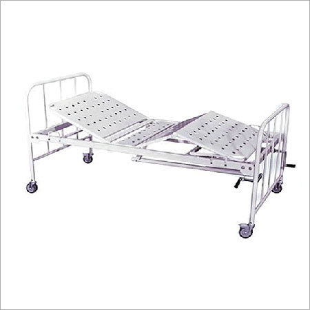 Hospital Fowler Bed (General)