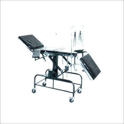 Operation & Examination Table (Hi-Lo)