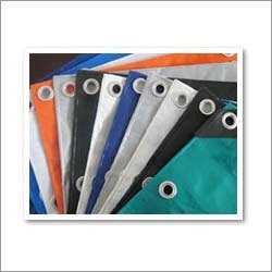 Tarpaulin Sealings