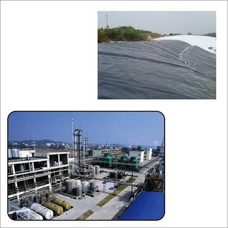 Tarpaulin Covers for Chemical industry