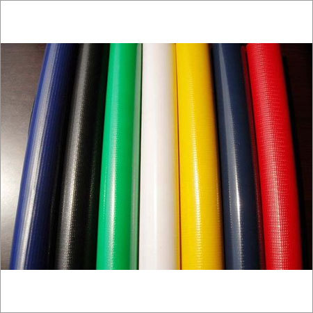 PVC Tarpaulin