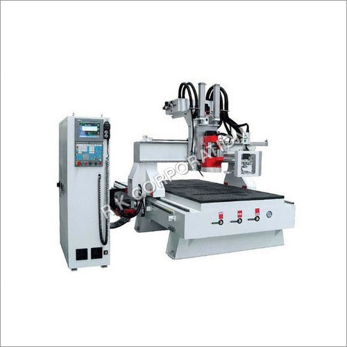 Door ATC CNC Routers