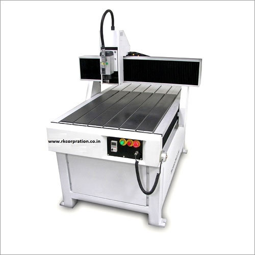 Metal Cutting CNC Router