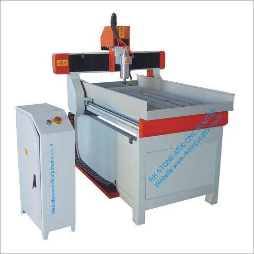 Engraver CNC Router