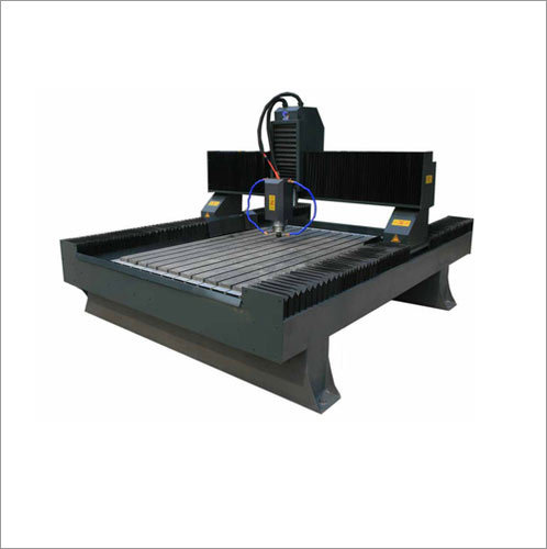 Granite CNC Router