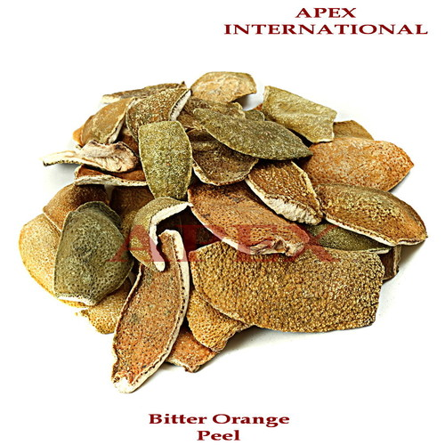 Bitter Orange Peel