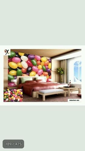Customized 3 D Epoxy Flooring