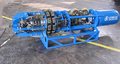 Onshore Pneumatic Internal Line Up Clamp