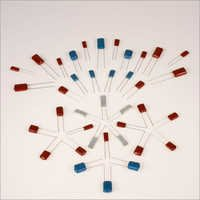 EKP Plain Polypropylene Capacitors - 100VDC to 1600VDC