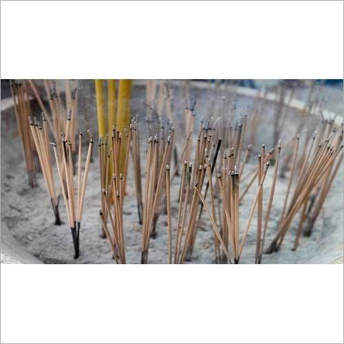 Scented Incense Sticks