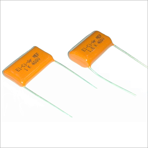 CDI Auto capacitor Discharge Ignition Capacitor