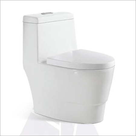 Siphone Flushing One Piece Toilet