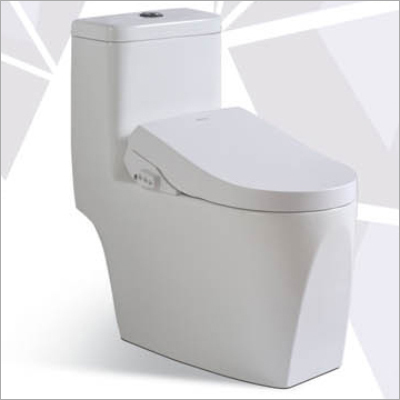 Smart Toilet Seat