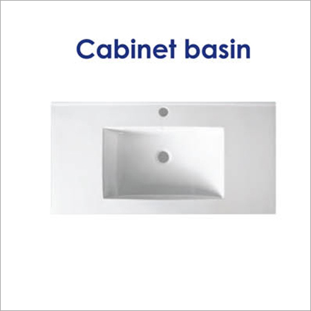 CABINET BASIN