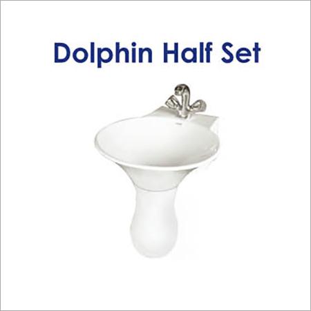 Dolphin Half Set