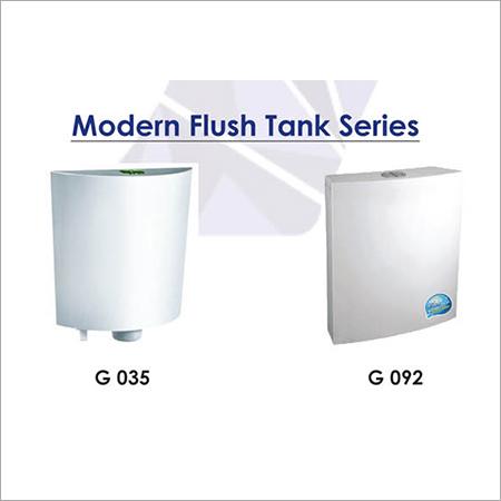 Modern Flush Tank