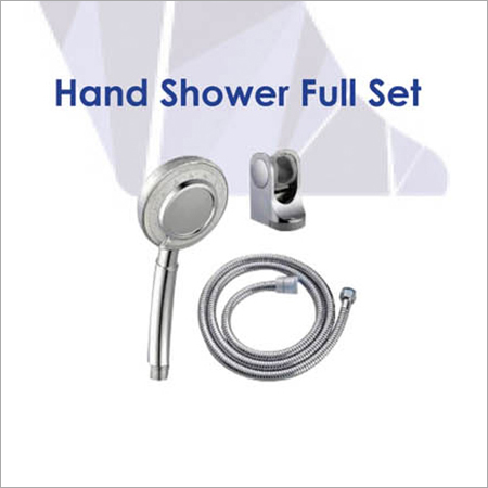 HAND SHOWER-FULL SET