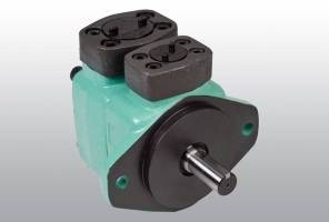 PVR50-F-F-45-RAA-3180 FIXED DISPLACEMENT VANE PUMP