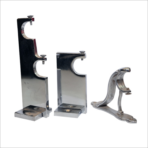 Stainless Steel Rod Brackets