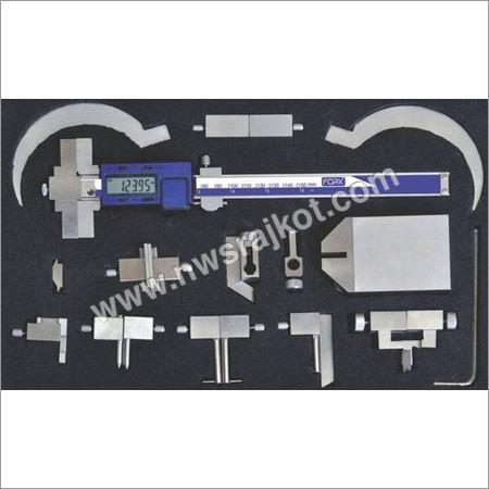 Electronic Caliper