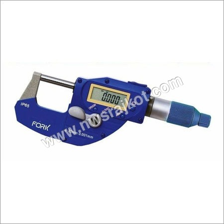 Digital Snap Micrometer