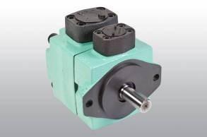 Fixed DIisplacement Vane Pump