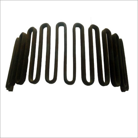 Baby Coupling Rubber Reclaim Plant Spring