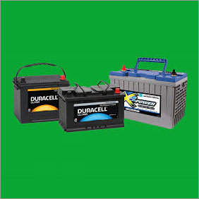 Sealed Maintenance Free Batteries