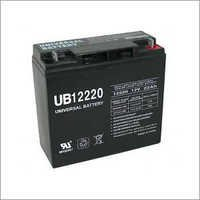Sealed Lead Battery