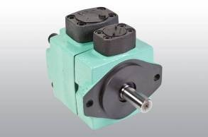 Hydraulic Vane Pump PVR SERIES