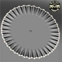 Ripple Rolling Coulter Blades