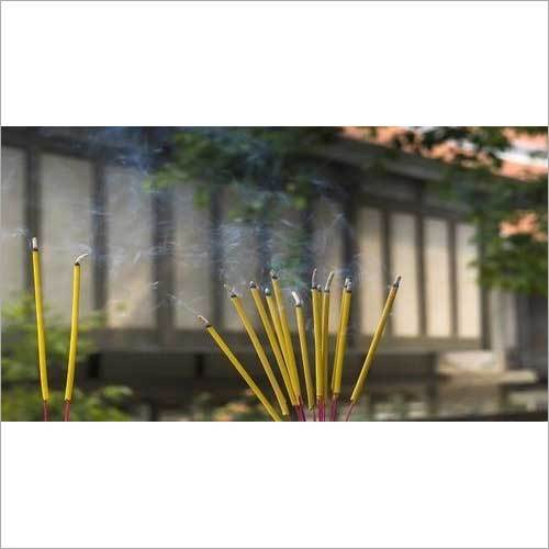 Turmeric Incense Sticks