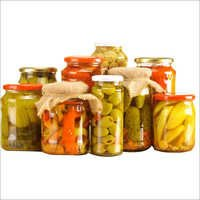 Fresh Mixed Pickle