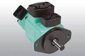 Fixed Displacement Double Van Pump 1050