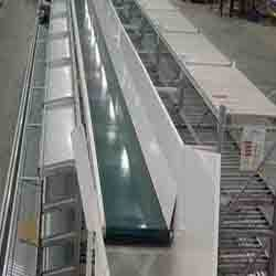 Elevator Conveyor Belts