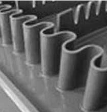 Cleated Conveyor Belt