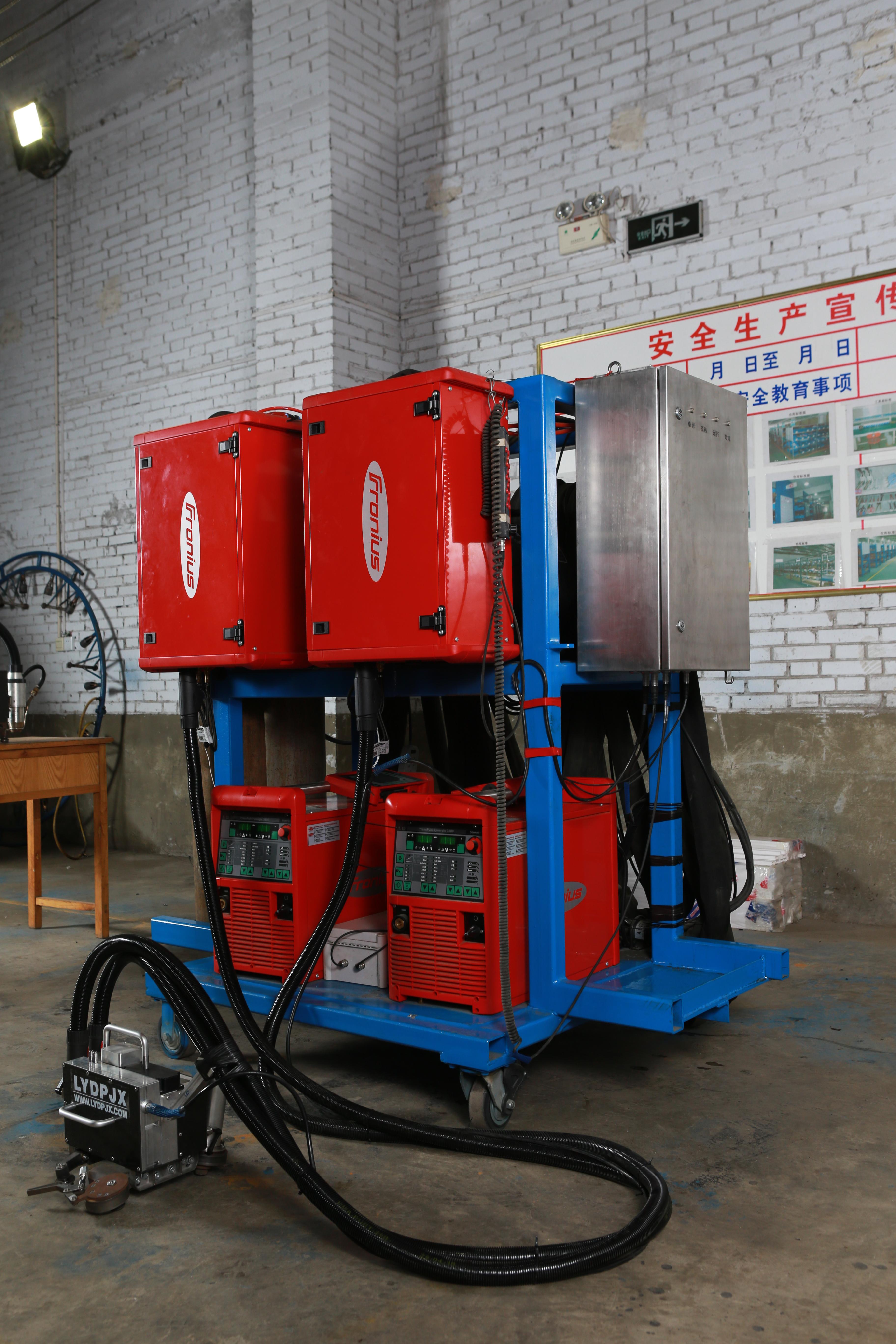 Orbital Welding Machine