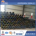 ASTM Carbon Steel Pipe