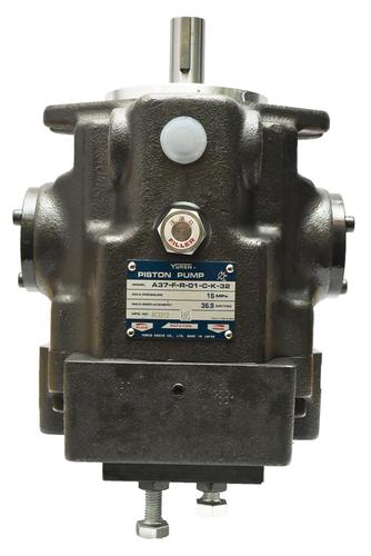 Piston Pump A37
