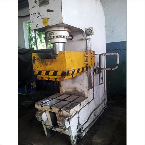Frame Hydraulic Press