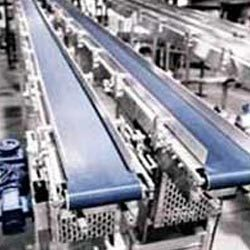 Food Grade PVC Conveyor Belt
