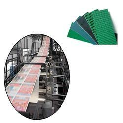 PVC Conveyor Belt for Printing Industries