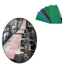 PVC Conveyor Belt for Printing Industries
