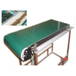 PVC Conveyor Belts For Tobacco Industries