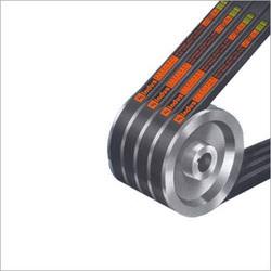 V- Conveyor Belts