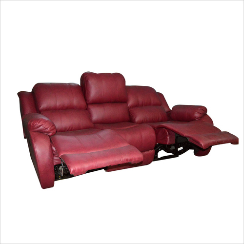 Stupendous Carlos Fabric 3 Seater Fixed Recliner Sofa Ali Recliner Unemploymentrelief Wooden Chair Designs For Living Room Unemploymentrelieforg