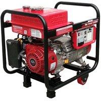 Portable Kerosene Generator 3.5KVA